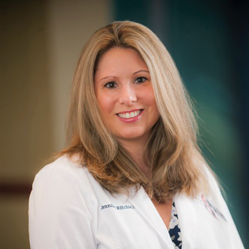 Jennifer Ritchie, MSN, FNP-C